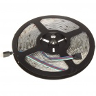 72W 150-5050 SMD LED RGB Multicolored Light Strip w/ Control Box/Remote Control (5M-Length/DC 12V)