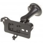 ABS Car Swivel Mount Holder w/ Suction Cup for HTC EVO 3D