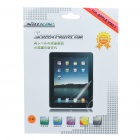 NillKin Anti-glare Crystal LCD Screen Film Protector for   Ipad 2 (Transparent)