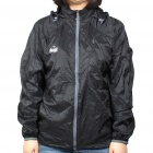 TRAVELER Ultrathin Windbreaker Windproof Jacket Coat (Size L)