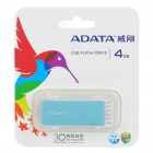 ADATA High Speed USB 2.0 Flash Drive (4GB)