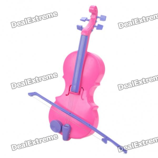 цена на Electronic Violin Musical Toy for Kids (2xAA)