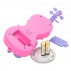 Electronic Violin Musical Toy for Kids (2xAA)