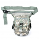 Multi-Function Outdoor Drop Leg/Waist/One-Shoulder Bag