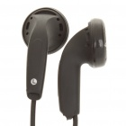 Stereo Earphone w/ Microphone/Volume Control/ Adapter for Samsung (3.5mm Jack)