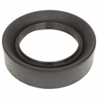 72mm 3-Fold Rubber Lens Hood - Black