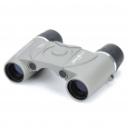 Portable 6x18mm Binoculars w/ Carrying Pouch & Cleaning Cloth