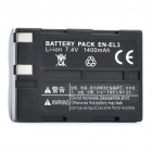 Replacement 7.4V 1400mAh Battery Pack for Nikon D100/D100SLR/D50/D70