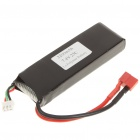 Replacement 7.4V/8.4V 25C 2200mAh Li-Poly Battery Pack for R/C Helicopter