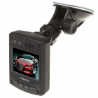 "VOSONIC 1.0MP Weitwinkel Auto DVR Camcorder w / Night Vision / TF Slot (2,4 ""TFT LCD)"