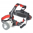 230LM 3-Mode White LED Headlamp (1 x 18650)