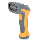 Handheld Wireless Visible Laser Barcode Scanner