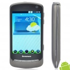 "Genuine Lenovo P70 Android 2.3 WCDMA Smartphone w/ 3.5"" Capacitive, Dual SIM, WiFi and GPS"