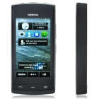 "Genuine Nokia 500 3.2"" Capacitive Symbian Anna Single SIM 3G WCDMA Smartphone w/WiFi + GPS"