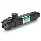 Green Laser Rifle Scope with Gun Mount (1 x UL123)