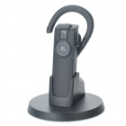 Designer's Bluetooth V2.0 Handsfree Headset (10-Hour Talk/48-Hour Standby Time)