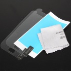 Imos Screen Protector/Guards with Cleaning Cloth Set for Samsung i9003