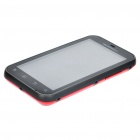 "Genuine Motorola DEFY 3.7"" Capacitive Android 2.2 3G WCDMA Smartphone w/ WiFi + A-GPS - Red"