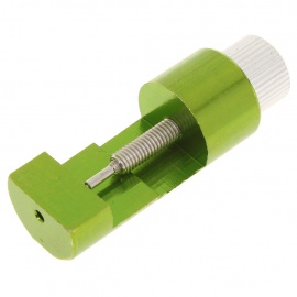 Watch Band Link Remover Tool - Green