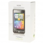 "H300 3.5"" Touch Screen Android 2.2.1 Dual SIM Quadband GSM TV Cell Phone w/ Wi-Fi"