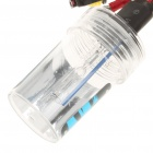 H7 36W 8000K 3300 - Lumen Blue - White Light HID Ajovalaisimet ( DC 12V / Pair )