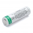 Non-Rechargeable 3.6V 900mAh 14500 Battery - White