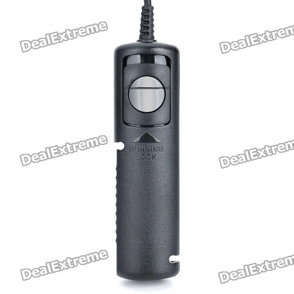 Wired Remote Shutter Release for Olympus SP-590/E30/EP-1/E400/E410/E420/E510 + More