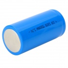 Rechargeable 3.7V 5500mAh 32650 Lithium Battery