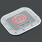 Decorative Car Fuel Gas Tank Cap Cover Sticker - Mazda Pattern