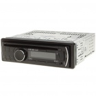 "2.6"" LCD Car DVD Media Player w/ FM/AUX/SD/USB"