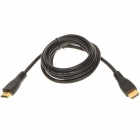 Genuine Sony PS3 1080P HDMI 1.3b Male to Male Cable for PS3/PS3 Slim (2M-Length)