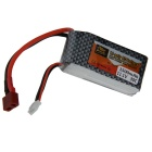 Replacement 11.1V 30C 1500mAh Li-Poly Battery Pack for R/C Helicopter