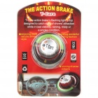 Action Brake Red Light Blinkande Controller för fordon (8 ~ 16V)