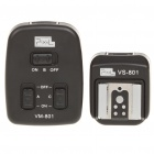 PF-801 TTL Flash Grouping Hot Shoe Slave for Canon Camera