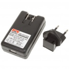 Battery Charging Station Cradle + EU Plug Adapter for HTC Desire S/G12/Incredible S/EVO 4G
