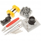 Professional 13-in-1 Watch Repair Kit Ferramentas