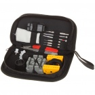 Professional 13-in-1 Watch Repair Tools Kit