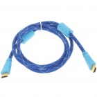 HDMI V1.3 1080P Male to Male Cable (150CM-Length)