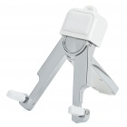 Universal Folding Tripod Stand Holder with Strap for Cell Phone