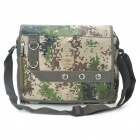 Casual Fashion One Shoulder Bag - Camouflage