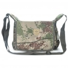 Stylish One Shoulder Bag - Camouflage