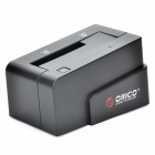 "ORICO USB 3.0, ESATA 2,5 ""/ 3,5"" SATA HDD Docking Station - Black"