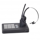 Telefon Bluetooth Handsfree Festnetz Base + Headset