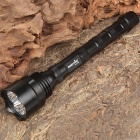 FandyFire WF-1200 XM-L T6 1-Mode 2000LM White Light 3-LED Flashlight (3 x 18650)