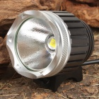 SSC P7 900LM 3-Mode White LED Bicycle Bike Light (4 x 18650)