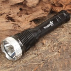 TrustFire TR-J10 SST-T90 5-Mode 2250LM White LED Memory Flashlight (2 x 25500)