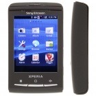 "Genuine Sony Ericsson X10Mini 2.5"" Capacitive Android 1.6 3G WCDMA Smartphone w/ WiFi + A-GPS"