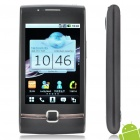 "Genuine Huawei U8500 Capacitive 3.2"" Android Eclair 3G WCDMA Smart Phone w/ Wifi + GPS"