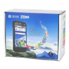 "ZTE U880 Blade 3.5"" Capacitive Screen Android 2.2 Single SIM TD-CDMA Network w/ WiFi + A-GPS - White"