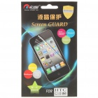 Matte Screen Protector/Guards with Cleaning Cloth for HTC G10